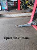 Резиновая плитка для гаража Бровары