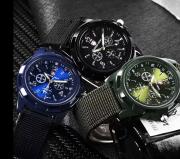 Мужские наручные часы. В трех расцветках доставка из г.Днепр