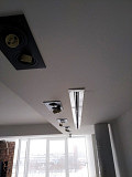 Вентиляція. Контролюй мікроклімат своєї квартири. (Вентиляция) Киев
