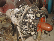 Авиационные двигатели М701 с-500 для самолетов Л-29. . -2шт. Харьков