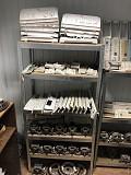 Продаем новые и б/у запчасти для стиральных машин доставка из г.Киев