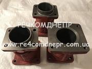 Цилиндр высокого давления 32.00.00.02-02 на компрессор ПК 5,25 доставка из г.Берислав