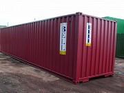 Морской контейнер 40 фут б/у Одесса
