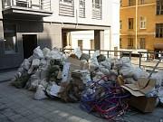 Вывоз строительного мусора Паритет-Украина Киев