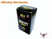 Таблетки «Gold Ant» U.S.A препарат для повышения потенции(упаковка) доставка из г.Полтава