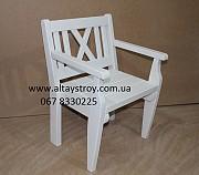 Кресла деревянные Киев