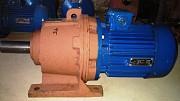 Мотор-редуктор 3МП 50-45-110 Днепр