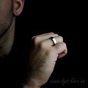 Мужское обручальное кольцо Киев