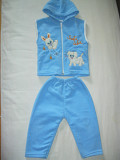 Продам костюм детский штаны и жилет унисекс доставка из г.Николаев