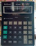 Калькулятор Brilliant BS-999B(Корпус і клавіатура)+міні Львов