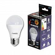 LED лампа Sirius 1-LS-3104 А60 12W-4000K-E27 Винница