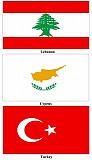 Работа по контракту в Ливане, Турции, Кипре. Запорожье