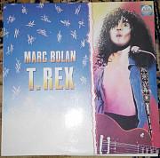 Продам винил Marc Bolan T.Rex Бердянск