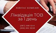 Послуги по експрес-ліквідації ТОВ в Києві. Киев
