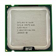 Процессор Intel Core 2 Quad Q6600, 4 ядра 2.4ГГц, LGA 775 Тернополь