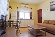 Квартира в Тель Авиве 1 минута от моря. Николаев