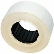 Этикет-лента Aurika 21х12 white, 30 рул (2112W) Тернополь