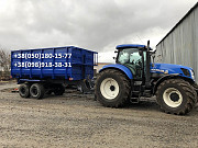 Прицеп НТС-16(зерновоз)на трактор МТЗ, New Holland, Джон Дир Запорожье