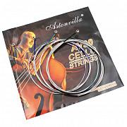 Продам струны для виолончели Cello AV30 новые в упаковке доставка из г.Николаев