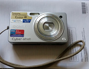 Фотоаппарат SONY Cyber-shot DSC-WX1 Silver доставка из г.Харьков