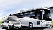 Автобус Киев - Луганск - Алчевск - Стаханов. Киев