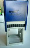 Печать Trodat Printy 4940 (40мм-кругла печать) Львов