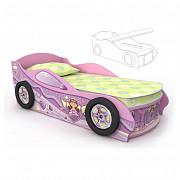 Кровать-машинка для девочки Киев