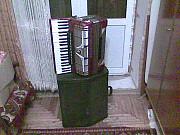 Продам аккордеон WELTMEISTER AMIGO доставка из г.Харьков