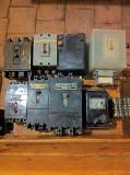 Выключатели автоматы:АК63-3М,АЕ-2036,АЕ-2056,П6-111,А3163,АП50,ВА51-25,БДС601 Киев