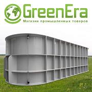 Резервуары для транспортировки жидких удобрений КАС Винница