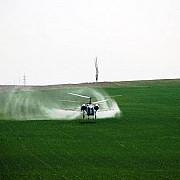 Авіація для рослинництва: вертольоти дельтальоти самольоти доставка из г.Тернополь