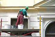 Работа в Польше. Работа для профессионалов с опытом ремонта зданий Киев