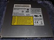 Продам DWD RW привод - дисковод ноутбука DS-8A1P, разъём IDE, в идеале. Харьков