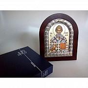 Спиридон Тримифунтский. Греческая икона доставка из г.Киев