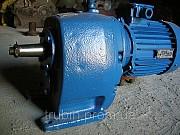 Мотор-редуктор 1МЦ 2 с 80-112-110к Днепр