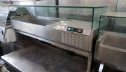 Б/у Вітрина холодильна ILSA VR381002 доставка из г.Киев