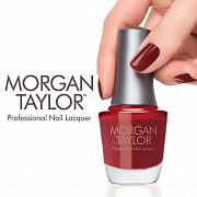 Лак для ногтей Morgan Taylor Киев