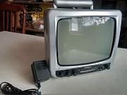 Телевізор Jinlipu 2401(чорно-білий з радіоприймачемFM/AM)+переглядDVD, T2. Львов