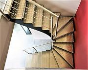 Лестницы металлические маршевые доставка из г.Киев