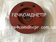 Полумуфта ведомая 6-ти пальцевая 33.04.00.01-027 на компрессор ПК-1,75, ПК-3,5, ПК-5,25 доставка из г.Берислав
