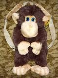 Продам детский рюкзак-игрушку Обезьяна,новый доставка из г.Николаев