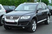 Volkswagen Touareg Туарег по запчастям доставка из г.Киев